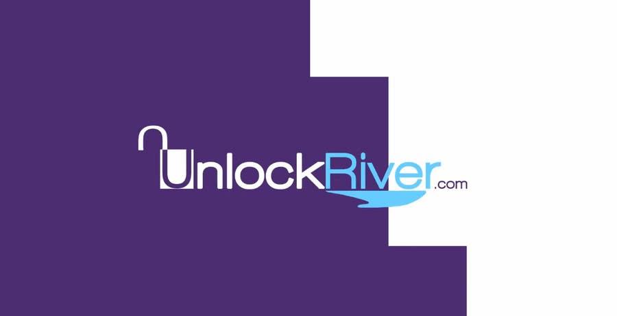 Kilpailutyö #13 kilpailussa Create an animated video Introduction - 4 seconds long for UnlockRiver