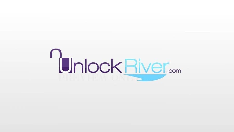 Kilpailutyö #18 kilpailussa Create an animated video Introduction - 4 seconds long for UnlockRiver