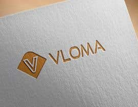 #135 for Design a Logo for Vloma.com by saonmahmud2