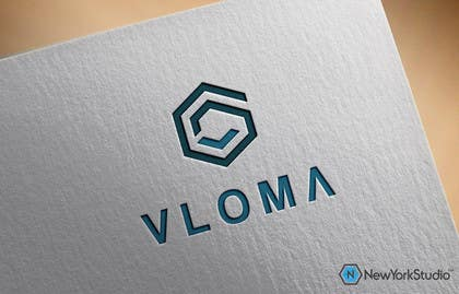 #138 for Design a Logo for Vloma.com af SergiuDorin