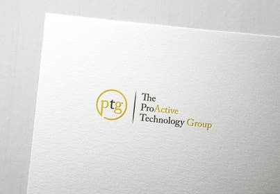 #43 untuk Redesign a logo for my technology company. oleh thelionstuidos