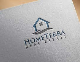 #10 para LOGO DESIGN FOR REAL ESTATE COMPANY por timedesigns