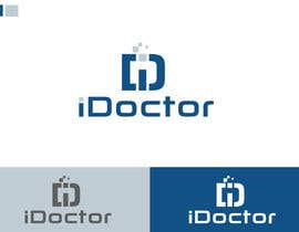 #83 for Logo for iDoctor - Health Technology by alexandracol