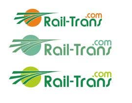 #21 cho Ontwerp een Logo for rail transportation (cargo) bởi desislavsl