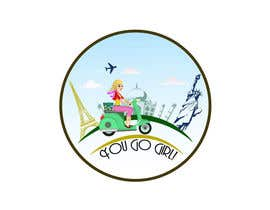 ms471992 tarafından Design a Logo for my business, You Go Girl! için no 16