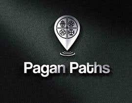 Nro 13 kilpailuun Pagan Paths Image käyttäjältä deditrihermanto