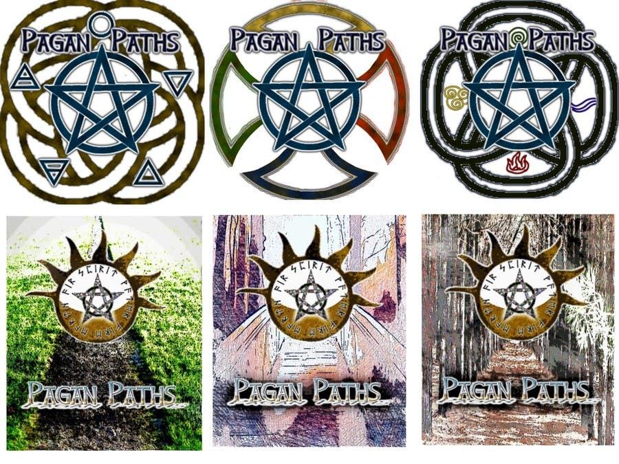Inscrição nº 7 do Concurso para Pagan Paths Image