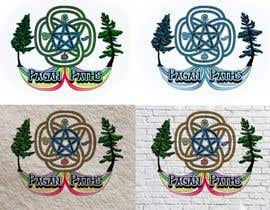 #18 for Pagan Paths Image by Kigas
