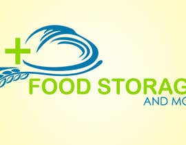 #8 for Design a Logo for a Food Storage Website af maryumayub