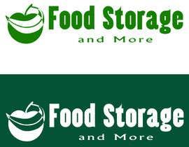 #63 para Design a Logo for a Food Storage Website por hicherazza