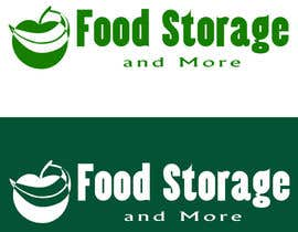 #63 untuk Design a Logo for a Food Storage Website oleh hicherazza