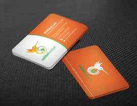 Nro 49 kilpailuun Design modern looking Business Cards käyttäjältä imtiazmahmud80