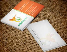 #54 cho Design modern looking Business Cards bởi mdreyad