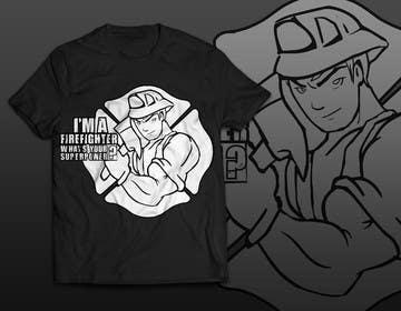Nro 8 kilpailuun Design a T-Shirt for Internet Marketing Business käyttäjältä akazuk