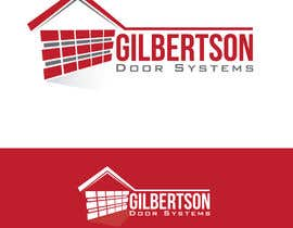 #6 cho Design a Logo for Gilbertson Door Systems bởi manuel0827
