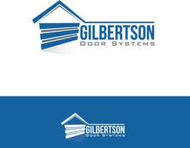 #7 cho Design a Logo for Gilbertson Door Systems bởi manuel0827