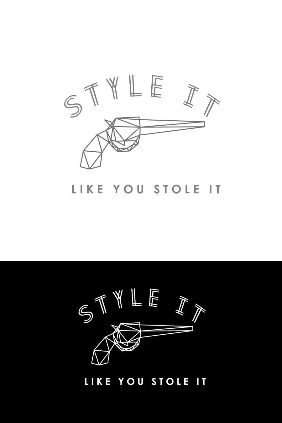 Penyertaan Peraduan #8 untuk Design an Origami Logo for My Blog