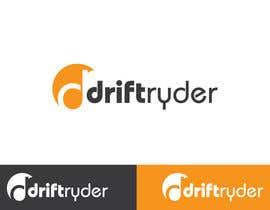 Nro 31 kilpailuun DriftRyder Logo Design käyttäjältä alamin1973
