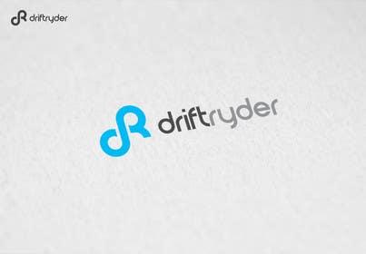 pvcomp tarafından DriftRyder Logo Design için no 51