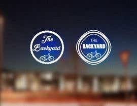 """Nro 60 kilpailuun Diseñar un logotipo para Restaurant Café """"The Backyard"""" käyttäjältä AlejandroRkn"""