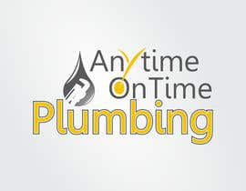 #6 for Design a Logo for Anytime On Time Plumbing af sajjidkhan