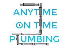 #23 for Design a Logo for Anytime On Time Plumbing af shwetharamnath