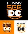Graphic Design Kilpailutyö #38 kilpailuun Design a Logo for FunnySeeFunnyDo.com