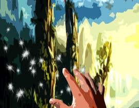 Nro 4 kilpailuun Illustrate for short story cover käyttäjältä joleopagutayao