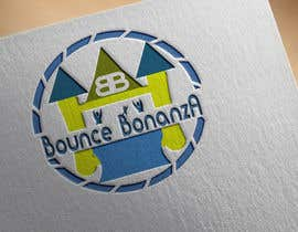 #45 for Design a Logo for Bounce Bonanza af IAN255