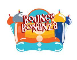 #38 for Design a Logo for Bounce Bonanza by maracha