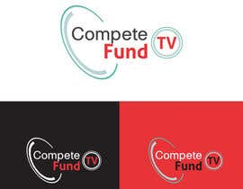 #42 for Design a Logo for CompeteFundTV af tieuhoangthanh