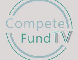 #3 for Design a Logo for CompeteFundTV af lilac18