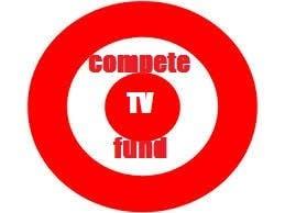 Kilpailutyö #39 kilpailussa Design a Logo for CompeteFundTV