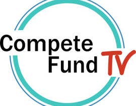#25 para Design a Logo for CompeteFundTV por technickal1