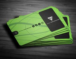 #63 cho Design some Business Cards for Vital Performance bởi Fgny85