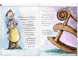 porderanto tarafından Illustration for Children's Book için no 12