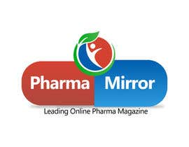 #1 untuk Design a Logo for a pharmaceutical related blog! oleh luisfl