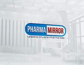 #27 untuk Design a Logo for a pharmaceutical related blog! oleh Med7008