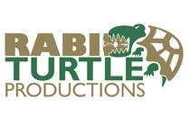 Graphic Design Конкурсная работа №101 для Logo Design for Rabid Turtle Productions