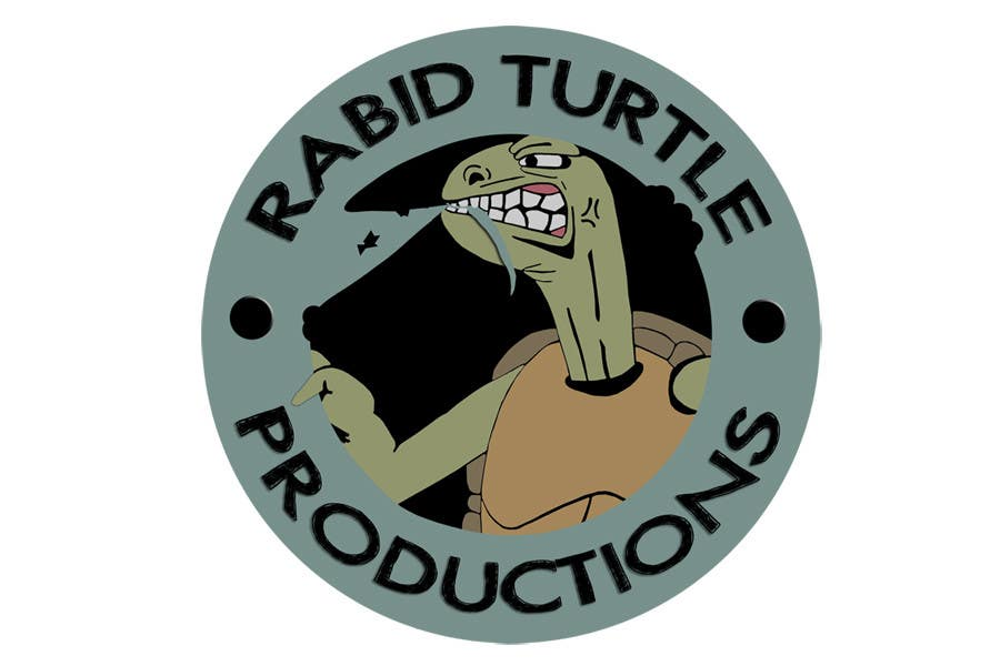 Inscrição nº 133 do Concurso para Logo Design for Rabid Turtle Productions