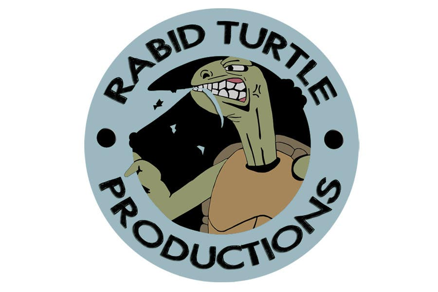 Contest Entry #                                        137                                      for                                         Logo Design for Rabid Turtle Productions