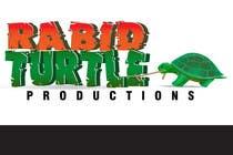 Graphic Design Entri Peraduan #24 for Logo Design for Rabid Turtle Productions