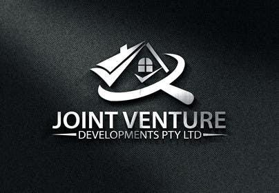 alikarovaliya tarafından Design a Logo for Joint Venture Developments Pty ltd için no 39