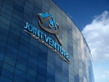 #40 untuk Design a Logo for Joint Venture Developments Pty ltd oleh alikarovaliya