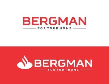 #13 cho Logo design for BERGMAN MEDICARE bởi javedg