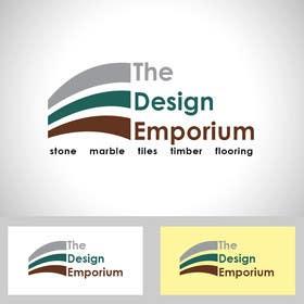 Nro 19 kilpailuun Design a Logo for Stone & Tile Company käyttäjältä fahdsamlali