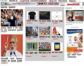 #1 for Design a webpage! af krishga54