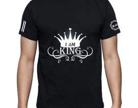 VikiFil tarafından Design a T-Shirt for High End T Shirt Company için no 80