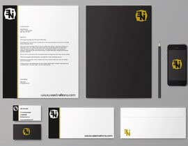 brissiaboyd tarafından Design some Stationery for East Nations için no 13