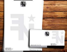 IllusionG tarafından Design some Stationery for East Nations için no 36